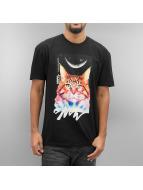 NEFF T-Shirt Digital Mind Control noir