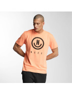 NEFF T-Shirt Neu orange
