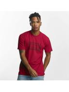 NEFF t-shirt New World rood
