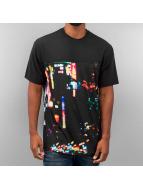 NEFF T-Shirt City schwarz