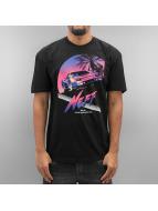 NEFF T-shirt Joy Ride svart