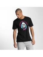 NEFF T-shirt Creepin' It Real svart