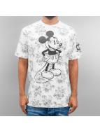 NEFF T-Shirt Wallpaper weiß