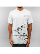 NEFF T-Shirt Sport Tech white