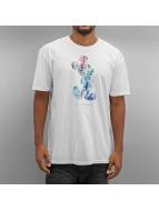 NEFF T-Shirt Watercolor Run Mickey75 white