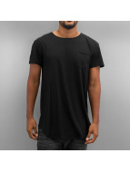 NEFF t-shirt Bosley Pocket zwart