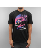 NEFF t-shirt Joy Ride zwart