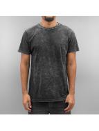 NEFF T-Shirty Contact czarny