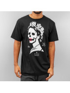 NEFF T-skjorter Long Live The Fun svart