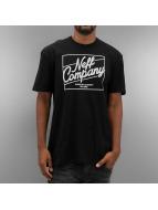 NEFF T-skjorter The Deluxe svart