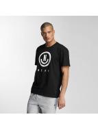 NEFF T-skjorter Neu svart