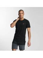 NEFF T-skjorter Sly svart