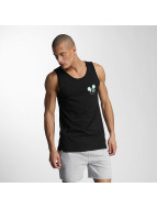 NEFF Tank Tops Mellow black