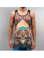 NEFF Tank Tops Battlekat colored