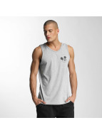 NEFF Tank Tops Mellow grey