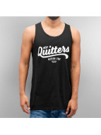 NEFF Tank Tops Quitters musta