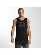 NEFF Tank Tops New World Push svart