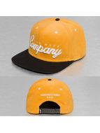The Company Snapback Cap...