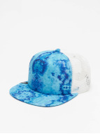 NEFF Trucker Cap Washer blau