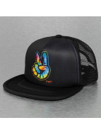 NEFF trucker cap Jackson zwart