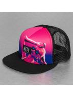NEFF trucker cap Totality zwart