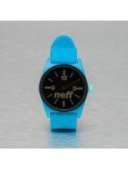 NEFF Uhr Deuce blau