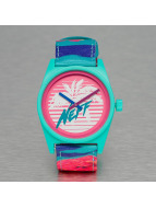NEFF Uhr Daily Woven bunt