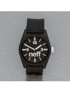 NEFF Uhr Daily schwarz