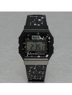 NEFF Uhr Flava XL Surf schwarz