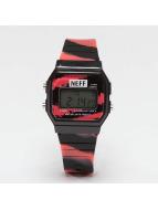 NEFF Uhr Flava schwarz