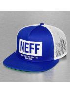 NEFF Verkkolippikset Surf Corpo sininen
