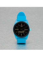 NEFF Watch Deuce blue
