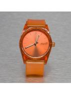 NEFF Watch Daily Ice orange