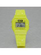 NEFF Watch Flava yellow