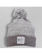 NEFF Wintermütze Vandle grau