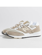 New Balance Baskets ML597 D RSA beige