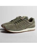 New Balance Baskets MRL 996 LN gris