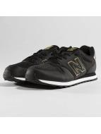 New Balance Baskets GW500 B noir