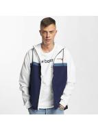 New Balance Lightweight Jacket Athletics 78 white