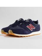 New Balance Sneaker ML373 D NRG blau