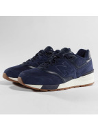 New Balance sneaker ML 597 SKF blauw