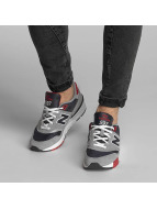 New Balance Sneaker ML 597 ABB grau