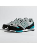 New Balance Sneaker 446 80s Running grau