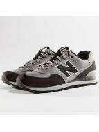 New Balance Sneaker ML 574 PTD grau