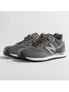 New Balance Sneaker ML 574 GPB grigio
