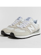 New Balance WL574 B EW Sneakers White