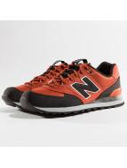 New Balance Sneaker ML 574 PTC orange