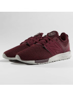 New Balance MR L247 WO Sneaker Burgundy