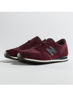 New Balance Sneaker Balance U420PBN rot