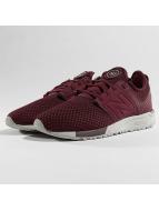 New Balance Sneaker MR L247 WO rot